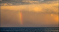 Whats left of a Double Rainbow-3= (Sheba_Also 11.7 Millon Views) Tags: whats left double rainbow