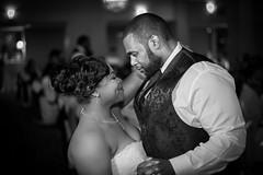 The Look of Love (Troy Hood Images) Tags: troyhoodimages tehimages nikon nikkor 50mm14g 50mm dslr weddings wedding monochrome bw blackandwhite life nikond810 d810 sb700 garyfongcloud nikoncls flashphotography speedlight thelookoflove
