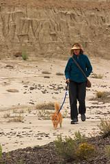 2016_09_12_5532-PS (DA Edwards) Tags: south dakota west western desert sunset color dirt sand rocks da edwards photography fall 2016 dry cats catsofinstagram buddy
