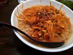 Miso Ramen from Maruhiko @ Roppongi (Fuyuhiko) Tags:       miso ramen from maruhiko roppongi  tokyo