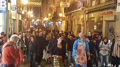 FKM.ZOMBIEWALK.2016_040 (FKM Festival de Cinema Fantstico da Corua) Tags: zombiewalk fkm2016 pabloperona mayeffects juanilloesteban formx
