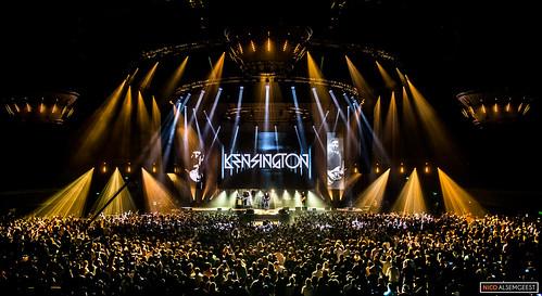 Kensington - Ziggodome