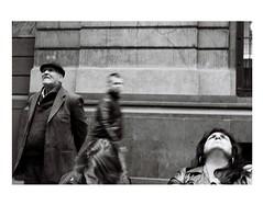 (ignaciogutirrezohlsson) Tags: streetphotography street santiago bw black white film f3 nikon old 35mm 50mm decisive moment monochromatic chile