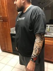 IMG_5794 (Ashhioli) Tags: 2016 november dustin tattoo