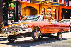 Life in the Mission (Thomas Hawk) Tags: america california chevrolet chevy flickrphotowalk kingofthestreets mission missiondistrict photowalk sanfrancisco sanfranciscolowridercouncilkingofthestreet usa unitedstates unitedstatesofamerica westcoast auto automobile car lowrider fav10 fav25 fav50