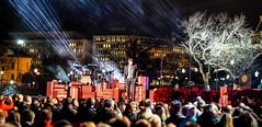 2016.12.01 Christmas Tree Lighting Ceremony, White House, Washington, DC USA 09300-2