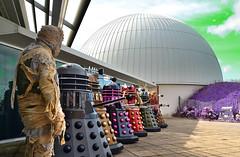 Photo of Dalek Ambush?