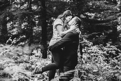 Engagement Session - Prince George BC (Shauna Stanyer (Northern Pixel)) Tags: northernpixelphotography princegeorge britishcolumbia northernbc ancientforest engagementsession northern pixel photography princegeorgephotographers northernbritishcolumbia ancientforestengagementsession bc