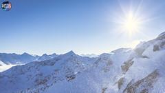 Sölden (Snow Front) Tags: brob panorama photo snowfront snow winter powder sunny sun sky bluebird mountains peak