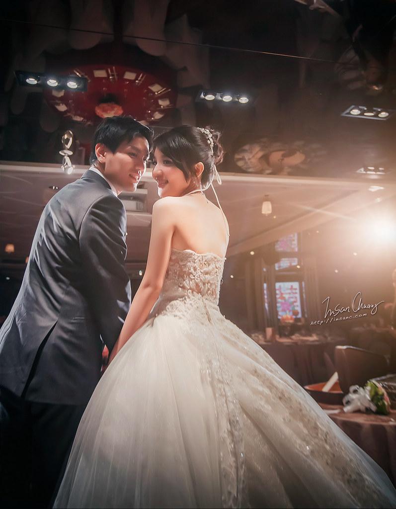 [ 婚攝英聖 | 婚禮記錄 ] Ivan+Titi  { 台北 | 亞都麗緻 }