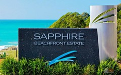 Lot 27 Sapphire Beachfront Estate, Oceanfront Drive, Sapphire Beach NSW