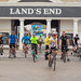 The Countrywide Great Tour 2015 reach Land's End