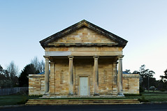 Berrima Courthouse (Macr1) Tags: camera copyright building architecture facade lens outdoors nikon day australia location structure nsw newsouthwales courthouse faade conditions exteriors edifice builtenvironment berrima d700 markmcintosh pcenikkor24mmf35ded macr237gmailcom markmcintosh