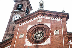 Milano, Italy (miketheeye) Tags: venice vacation blackandwhite italy sculpture milan alps love church beautiful statue architecture switzerland canal italian europe theater noir wine boobs swiss adventure backpacking verona romantic nightlife duomo michelangelo exploration botanicalgarden renaissance vicenza oldworld vivaldi romantheater pidgin motherland leonardodivinci