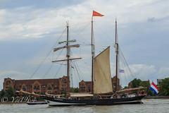 Tall Ships (yve1964) Tags: london water thames river boats boat ship ships greenwich sails riverthames tallships lothlorien greenwichregatta