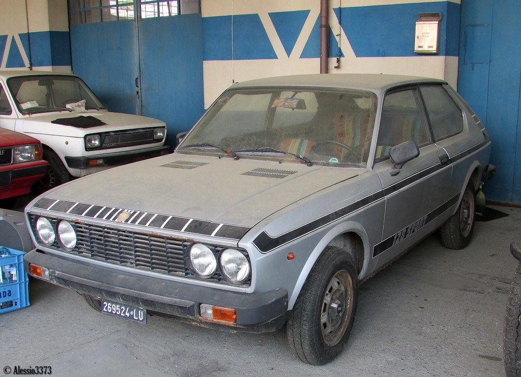 The World\'s most recently posted photos of fiat and unused - Flickr ...