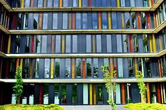 Farbenfroh (jb-design) Tags: fotografie pentax architektur dortmund bonk weitwinkel samyang