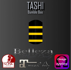TASHI Bume Bee (TASHI Owner) Tags: new nail omega polish sl event nails secondlife nailpolish belleza tashi newrelease shinya tbo maitreya slink newreleases shinyatandino tobeoutsider