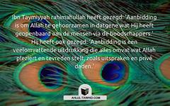 007 (ahlul.tawhid) Tags: islam ibadah aanbidding tawheed