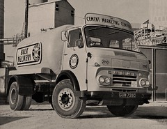 Cement Marketing Co Commer (71B / 70F ( Ex Jibup )) Tags: new promotion photography corporate official tipper view box company vehicles prototype trucks trailer chassis sell artic development tanker manufacturer lorries advertise bodywork promote rigid flatbedtractorunit