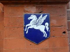 Pegasus (duncan) Tags: pegasus wingedhorse