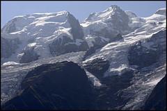 La Jonction (wilphid) Tags: montagne folklore chamonix parc montblanc musique hautesavoie leshouches parcdemerlet