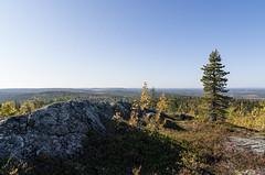 Pyhitys mountain (Juho Holmi) Tags: mountain lake macro nature beautiful k suomi finland dc scenery finnland view pentax 5 sigma 45 vista 17 28 af northern norra 70 k5 finlandia luonto jrvi sterbotten ostrobothnia taivalkoski 1770mm f2845 koillismaa pohjoispohjanmaa soiperoinen pyhitys