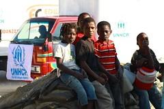 haiti_4 (( Voice Nature. )) Tags: children haiti earthquake visibility naturaldisaster hti idps internallydisplaced bjorgvinsson belladere cachiman northamericaandthecaribbean