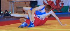KV8A6127 (on_the_mat_uk) Tags: uk sports canon freestyle mark wrestling competition 7d wrestler wrestle ii welshpool 2015 centre british britishwrestling eos flash juniors onthematuk