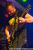 Wilson @ 2015 Hard Drive Live Tour, The Crofoot, Pontiac, MI - 09-28-15
