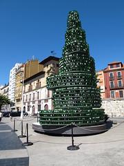 Gijón (Rafa Gallegos) Tags: españa spain bottles gijón cider sidra botellas principadodeasturias ciderbottles