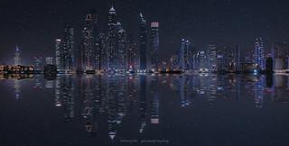Dubai symphony