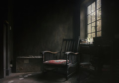 Autumn approaches (andre govia.) Tags: urban house abandoned window dead photography chair photos decay case andre creepy urbanexploration planet manor derelict decayed decaying ue urbex decayedbuildings govia andregovia