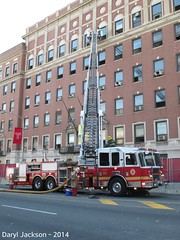 Philadelphia Fire Department Ladder Tower 22 (GhostStationPA86) Tags: tower philadelphia unitedstates pennsylvania ladder feuerwehr bomberos firedepartment kme brandweer firebrigade bombeiros aerialcat