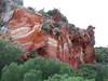 Penyes d'Egipte, Menorca (lugaresdelibro.es) Tags: menorca rocas rocosas penyes formaciones degipte