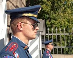 Ceremonial Guard (DASEye) Tags: nikon europe dof czech prague guard czechrepublic ceremonial davidadamson daseye