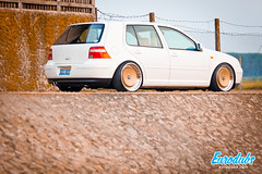 "MK4 & Polo 6N2 • <a style=""font-size:0.8em;"" href=""http://www.flickr.com/photos/54523206@N03/23306724336/"" target=""_blank"">View on Flickr</a>"
