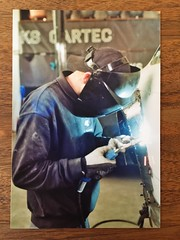 Welding (care_34) Tags: nissan welding weld metalheadz s14 sx200 kscartec strictlyouttametal kscartecperformance nofuckinggfk