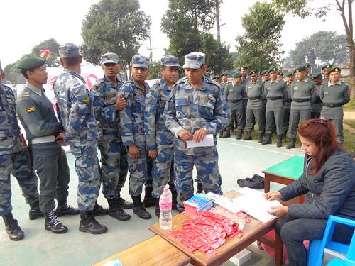 WAD 2015: Nepal
