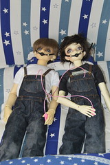 dsc_0059 (martin_132) Tags: boy fetish bed play bib teen overalls bjd dungarees kink