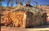 Old Miners Hut 2 (Zonifer Lloyd) Tags: hdr woomera andamooka oldruins 5xp roxbydowns minershut southaustraliaaustralia