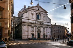 "Chiesa del Gesù • <a style=""font-size:0.8em;"" href=""http://www.flickr.com/photos/89679026@N00/23772223575/"" target=""_blank"">View on Flickr</a>"