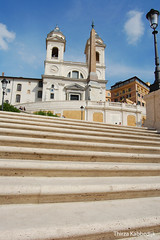 Spaanse Trappen (Thirza78) Tags: spaansetrappen trappen stair stairs rome spanishsteps steps spanish roma stairway historical history historie itali italy travel jol architecture outdoor