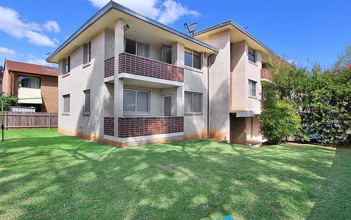 4/29 Santley Crescent, Kingswood NSW 2747