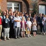 Solidaires des gens de mer et témoins d'espérance