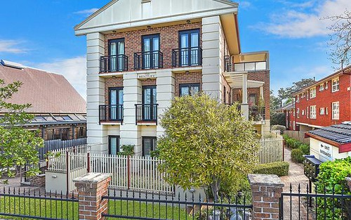 3/80 Beecroft Road, Beecroft NSW 2119