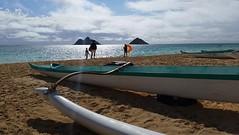 Lanikai Beach (jenesizzle) Tags: lanikaibeach ocean beach kailua oahu hawaii paradise island landscape outdoors