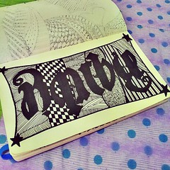 Zentangle 11 (jennyfercervantes-ng) Tags: zenspirationzentangle zendoodle zentangleartzentanglefigures art illustration artistsketch pen artsy masterpieceartoftheday colored inkdrawingmoleskine sharpiepens sharpiesunipin coloringpage coloringbookphcoloringpageforadults coloringpagephziabyjenny