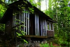 DSC_2705 (Unknown Explorer from Finland) Tags: hyltty sauna urbanexploration kirkkonummi abandoned suomi