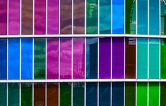 ... MUSAC... (Lanpernas 4.0) Tags: musac vidrieras museo arte artecontemporaneo len fachada arquitectura architecture